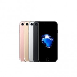 iPhone 7 32GB Black Cep Telefonu